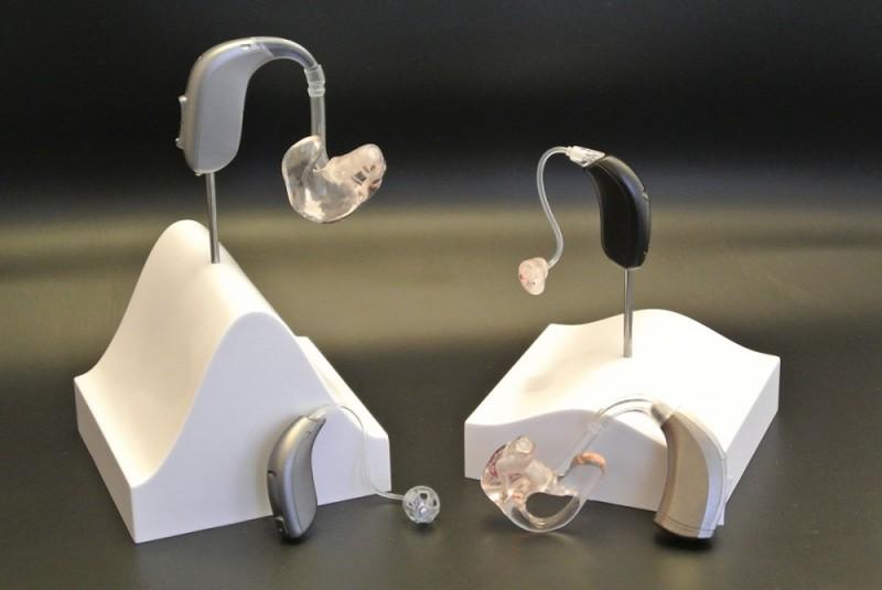 HdO Hörsysteme