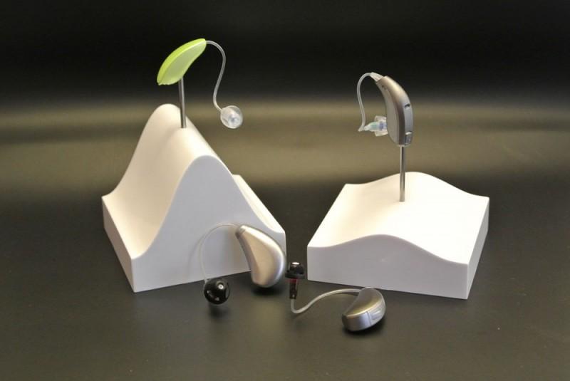 Ex-Hörer Hörsysteme